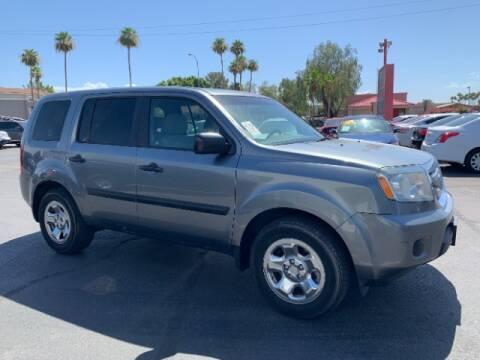2009 Honda Pilot for sale at Brown & Brown Wholesale in Mesa AZ