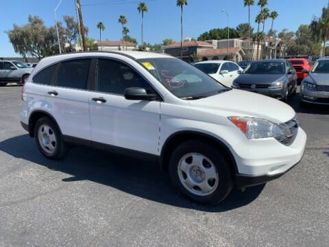 2011 Honda CR-V for sale at Brown & Brown Wholesale in Mesa AZ