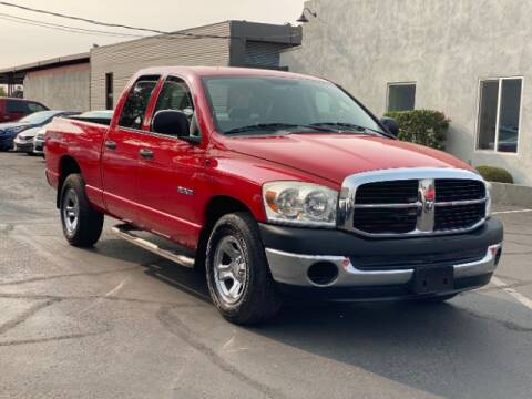2008 Dodge Ram Pickup 1500 for sale at Brown & Brown Wholesale in Mesa AZ