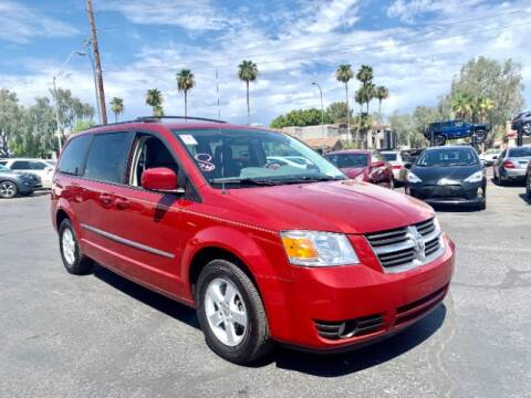 2010 Dodge Grand Caravan for sale at Brown & Brown Wholesale in Mesa AZ