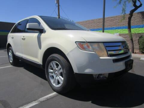 2007 Ford Edge for sale at Brown & Brown Wholesale in Mesa AZ
