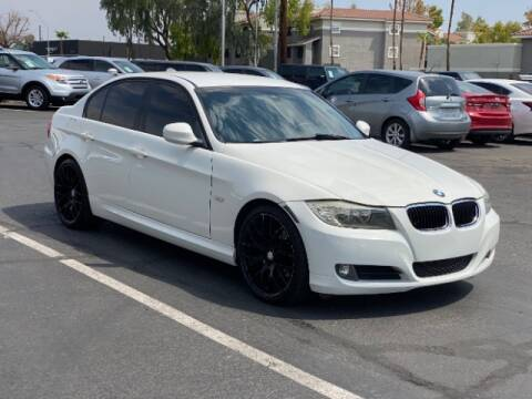 2011 BMW 3 Series for sale at Brown & Brown Wholesale in Mesa AZ