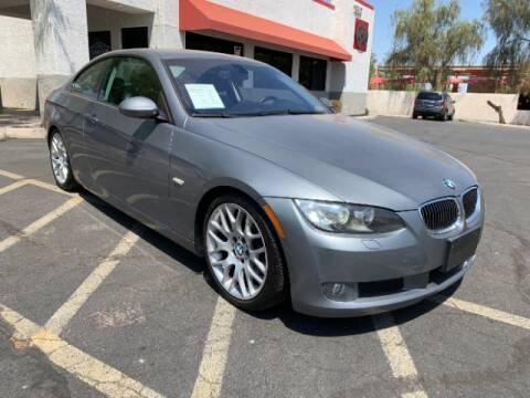 2009 BMW 3 Series for sale at Brown & Brown Wholesale in Mesa AZ