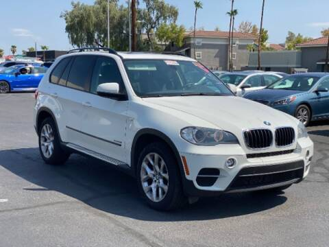 2011 BMW X5 for sale at Brown & Brown Wholesale in Mesa AZ