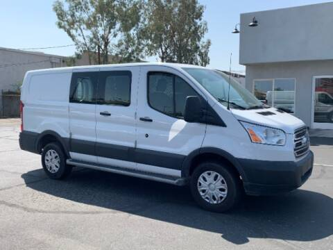 2016 Ford Transit Cargo for sale at Brown & Brown Wholesale in Mesa AZ