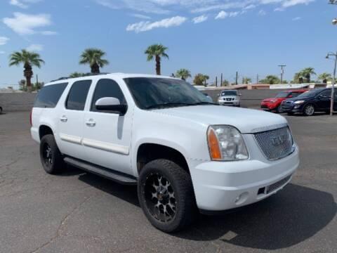 2008 GMC Yukon XL for sale at Brown & Brown Wholesale in Mesa AZ