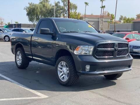 2013 RAM Ram Pickup 1500 for sale at Brown & Brown Wholesale in Mesa AZ