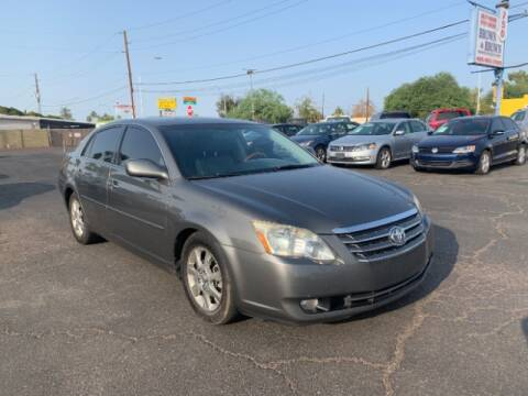 2007 Toyota Avalon for sale at Brown & Brown Wholesale in Mesa AZ