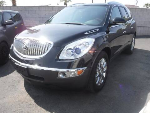 2011 Buick Enclave for sale at Brown & Brown Wholesale in Mesa AZ