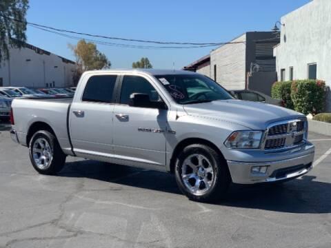2012 RAM Ram Pickup 1500 for sale at Brown & Brown Wholesale in Mesa AZ
