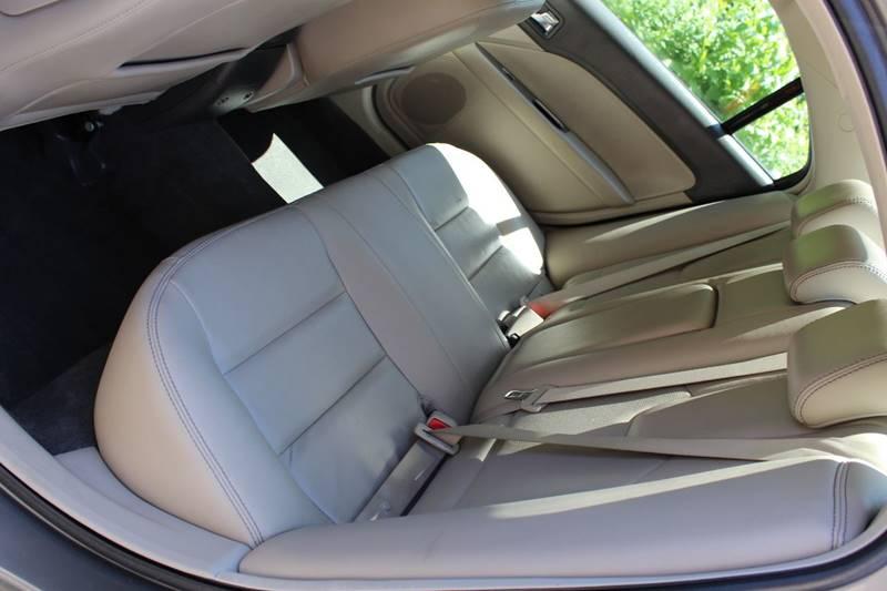 2010 Ford Fusion AWD SEL 4dr Sedan - Holbrook MA