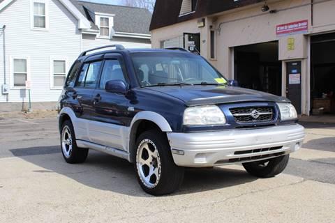 2000 Suzuki Grand Vitara for sale in Holbrook, MA