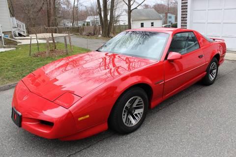 1992 Pontiac Firebird for sale in Holbrook, MA