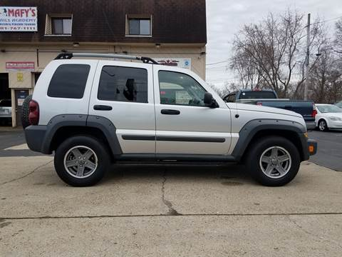 2005 Jeep Liberty for sale in Holbrook, MA