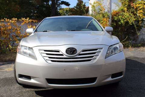 2008 Toyota Camry for sale in Holbrook, MA