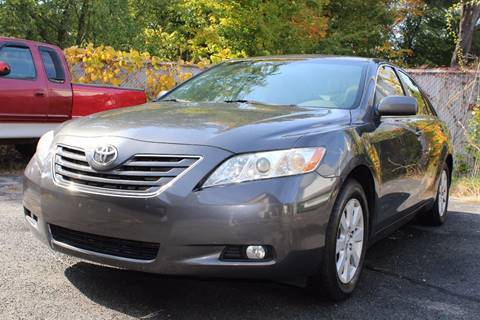 2007 Toyota Camry for sale in Holbrook, MA