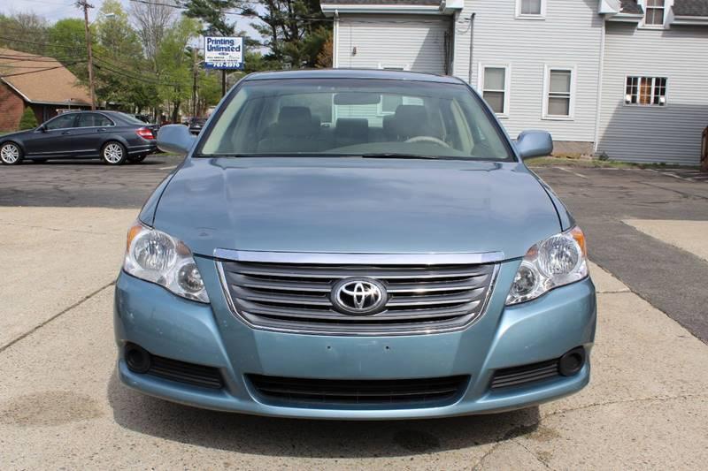 2008 Toyota Avalon XL 4dr Sedan - Holbrook MA