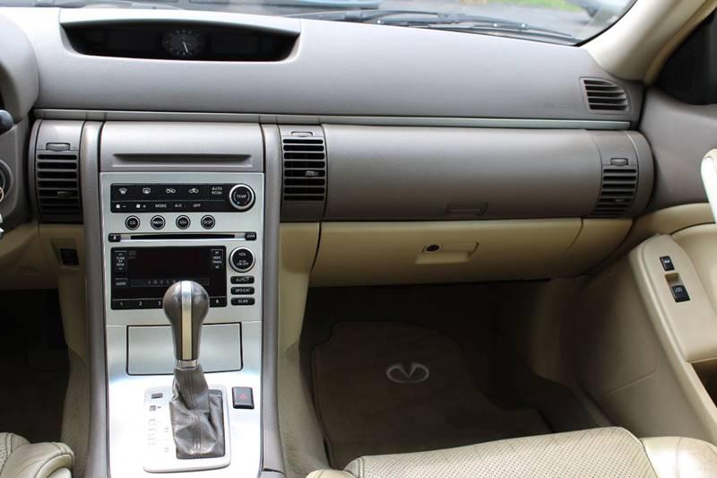 2006 Infiniti G35 AWD x 4dr Sedan - Holbrook MA