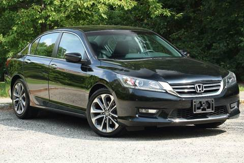 2014 Honda Accord for sale in Bloomfield, NJ