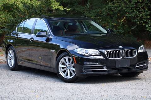 2014 BMW 5 Series for sale in Bloomfield, NJ