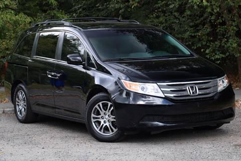 2012 Honda Odyssey for sale in Bloomfield, NJ