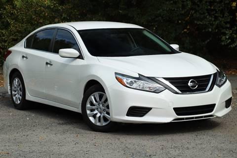 2016 Nissan Altima for sale in Bloomfield, NJ