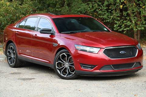 2013 Ford Taurus for sale in Bloomfield, NJ
