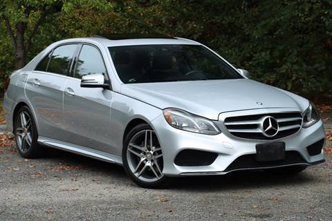 2014 Mercedes-Benz E-Class for sale in Bloomfield, NJ