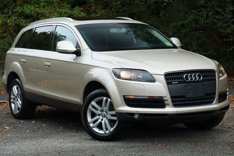 2009 Audi Q7 for sale in Bloomfield, NJ