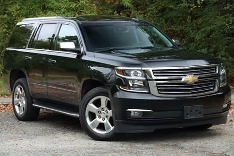 2015 Chevrolet Tahoe for sale in Bloomfield, NJ