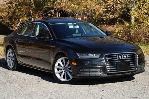 Used Audi A7 For Sale in New Jersey - Carsforsale.com®