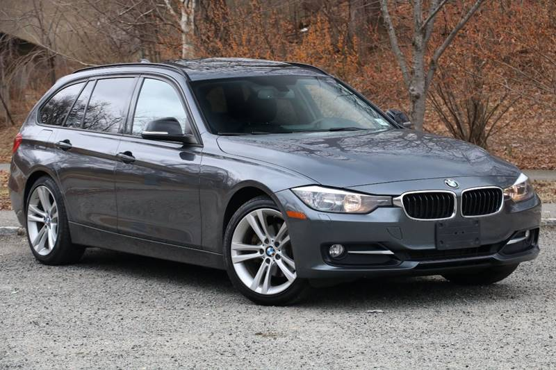BMW Series D XDrive Wagon AWD For Sale CarGurus - 2013 bmw 328d