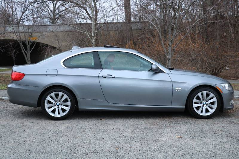 Bmw Series AWD I XDrive Dr Coupe SULEV In Bloomfield NJ - 2011 bmw 328i xdrive coupe