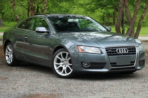 Audi For Sale In Bloomfield NJ Carsforsalecom - Audi nj