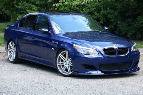 2007 BMW M5 For Sale in Red Springs, NC - Carsforsale.com