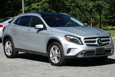 2015 Mercedes Benz GLA For Sale In Bloomfield, NJ