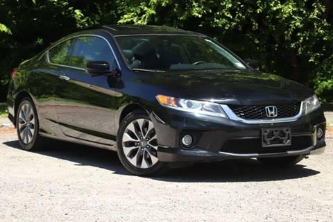 2014 Honda Accord for sale in Bloomfield, NJ