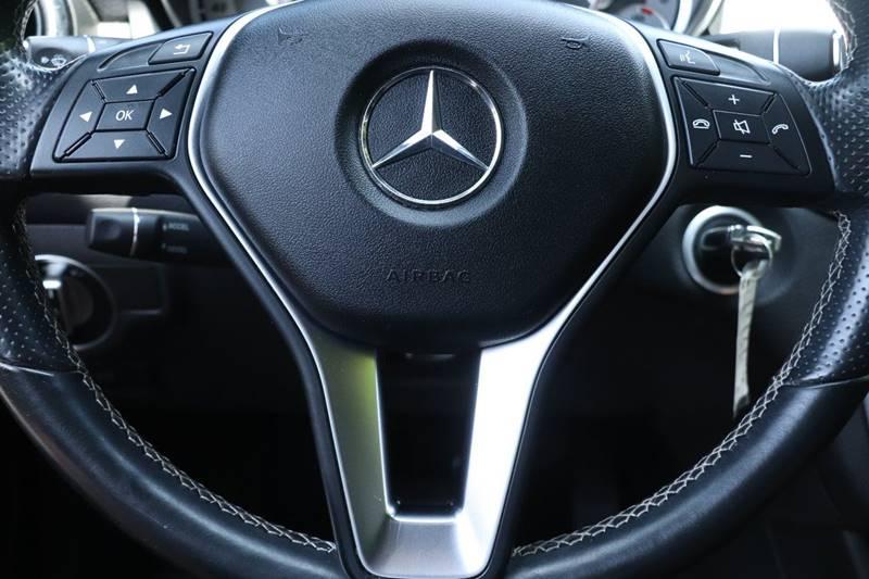 2014 Mercedes-Benz Cla CLA 250 4dr Sedan In Bloomfield NJ