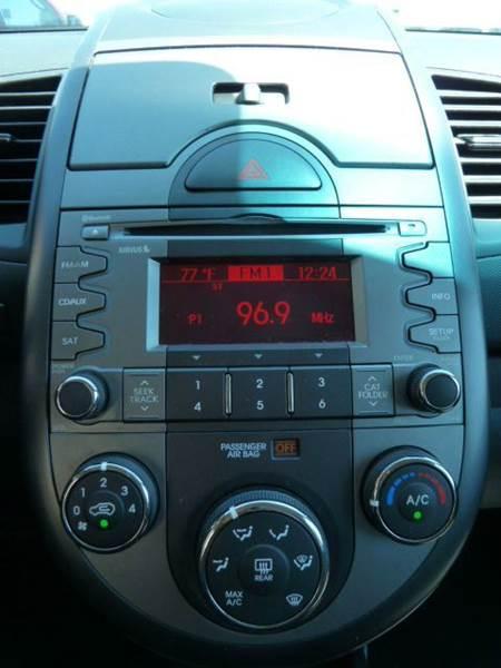 2010 Kia Soul ! 4dr Wagon 4A - Lincoln NE