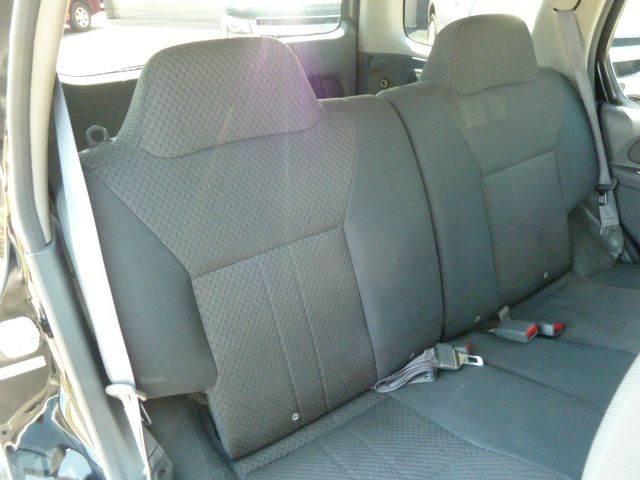 2003 Nissan Xterra SE 4WD 4dr SUV - Lincoln NE