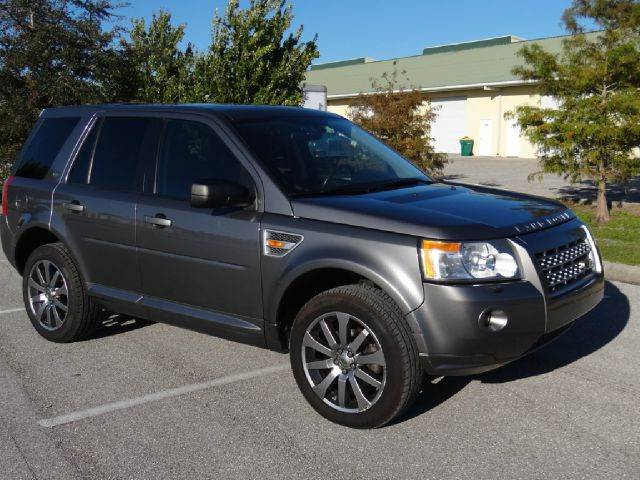 2008 Land Rover Lr2 Hse Awd Suv Wtec Technology Package In Fort