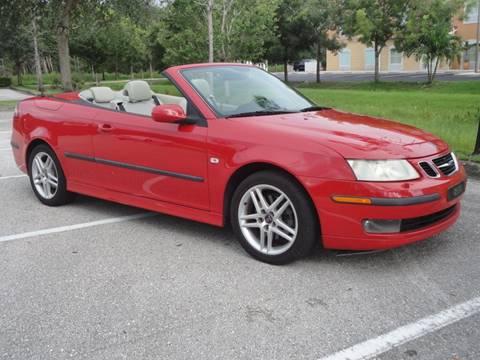 Saab Used Cars Pickup Trucks For Sale Fort Myers Navigli USA Inc