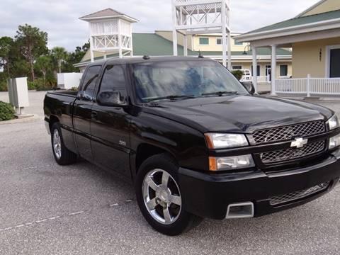 Chevrolet Silverado 1500 Ss For Sale In Fort Myers Fl Navigli Usa Inc