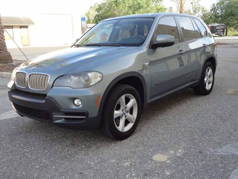 2010 BMW X5 for sale in Fort Myers, FL