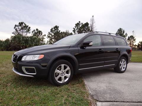 Volvo XC70 For Sale in Fort Myers, FL - Navigli USA Inc