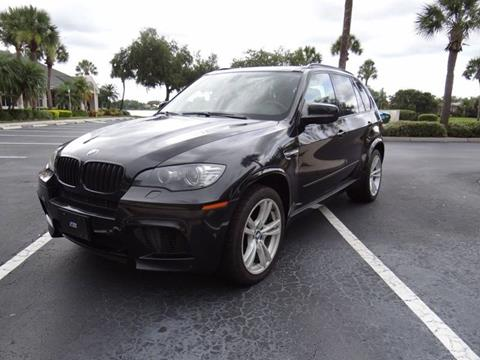 2012 Bmw X5 M For Sale In Fort Myers Fl