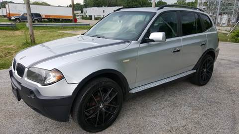 2005 BMW X3 for sale in Akron, OH