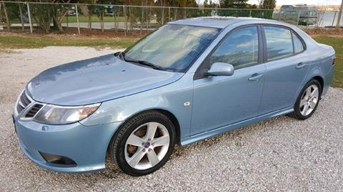 2009 Saab 9-3 for sale in Akron, OH