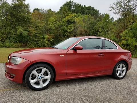 2008 BMW 1 Series for sale in Akron, OH