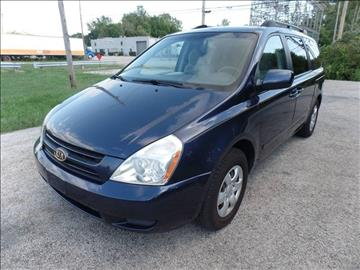 2006 Kia Sedona for sale in Akron, OH